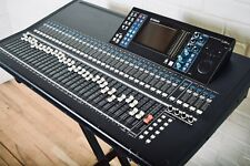 Yamaha LS9-32 digital mixing console in excellent-audio mixer for sale