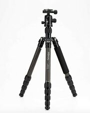 MeFOTO GlobeTrotter Convertible Tripod Kit with 5 Section Carbon Fibre Legs