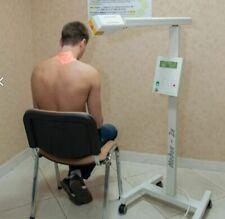 Medic Scan Laser Scanning Rejuvenation Therapy Device