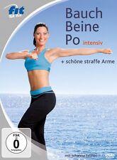 Fit for Fun - Bauch, Beine, Po intensiv & schöne straffe Arme + schöne straffe..