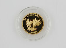 BRD 20 Euro 2013 Deutscher Wald Kiefer D Gold 999