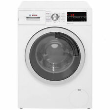Bosch Front Load Washer-Dryers