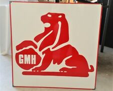 GMH ENAMEL SIGN (MADE TO ORDER) #143