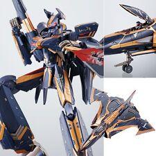 Macross Delta Robotech DX Chogokin Sv-262Hs Draken III diecast model Bandai