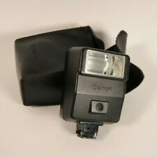 Canon 155A Speedlite Flash Shoe Mount with Soft Case