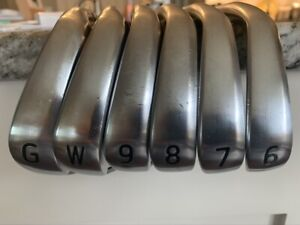 PXG 0211 Iron Set