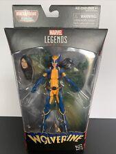 Marvel Legends Series Wolverine