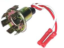 Chrysler Park Tail Stop Turn Signal Light Lamp Bulb Wiring Harness Socket D27