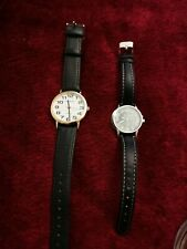 His And Hers Citron Watches