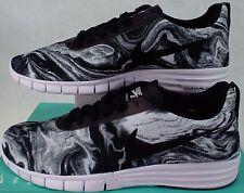 New Mens 11 NIKE SB Lunar Paul Rodriguez 9 White Black Shoes $95 749564-101