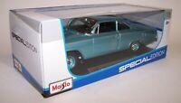 Maisto 1962 Chevrolet Bel Air Special Edition 1:18 Scale Diecast NIB