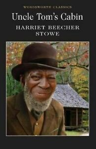 NEW Uncle Tom's Cabin By HARRIET BEECHER STOWE Paperback Free Shipping