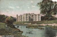 Rare Vintage Postcard Antirm Castle Antrim N.Ireland Early 20th Century (1910).