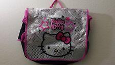 HELLO KITTY Sanrio Girls Women Laptop Bag