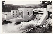Power House Of The Hydro Electric Scheme, PITLOCHRY, Perthshire RP
