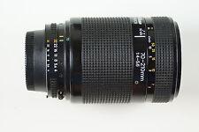 Nikon 70-210mm 4.0-5.6