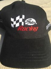Vintage Gates Racing NHRA Schumacher Hat