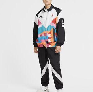 🌈Nike Japan🌈SB X Parra Olympic Japan Kit Men's Track Suit size (M)