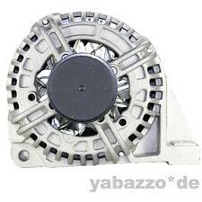 * NEU * Lichtmaschine VOLVO S60 R 2,5 T AWD 140A NEU !! TOP !! für 0124525060