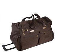 Camel weiche Reisetaschen aus Nylon