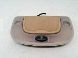 Mercedes-Benz S W220 2002 Left  rear seat light A2208200301 FRC7092
