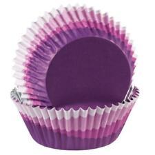 Wilton Purple Ombre Color Cup Baking Cups 5CM 36 CT