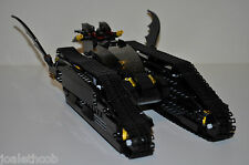 LEGO BATMAN BAT TANK BAT-TANK ONLY; COMPLETE AS SHOWN 7787