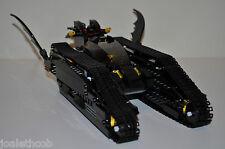 LEGO BATMAN BAT TANK BAT-TANK ONLY; COMPLETE AS SHOWN 7787