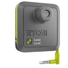 Ryobi ES1600 Phone Works Laser Level