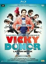Vicky Donor (Blu-ray, 2012)
