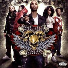 Free USA S&H Sealed CD ~ Self Titled Skull Gang ~ Juelz Santana Lil Wayne