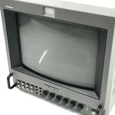 Sony PVM-9042Q Trinitron Color Video Picture Monitor from Japan (HJ)