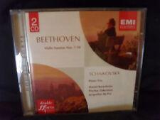 Beethoven - Violin Sonatas Nos. 7-10 etc. -Barenboim / Zukerman / Du Pre -2CDs