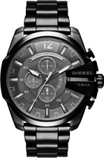 Diesel Mega Chief Mens Watch DZ4355