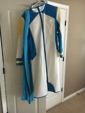 Vocaloid Cosplay Costume Kaito
