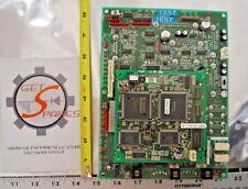 3M81-032142-12/GHOST PCB MODULE W/ 3M80-001321-19 3M80-001694-11 TEL TRAIS/TEL