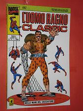 UOMO RAGNO CLASSIC N° 14  - DEL 1991-STAR  POI MARVEL COMICS AMAZING SPIDER-MAN