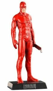 DAREDEVIL EAGLEMOSS THE CLASSIC MARVEL FIGURINE COLLECTION FIGURES COLLECT