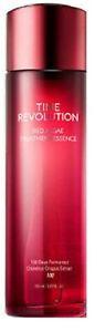 Missha Time Revolution Red Algae Treatment Essence 150ml Anti Aging Wrinkle