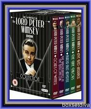 LORD PETER WIMSEY - BBC COLLECTION **BRAND NEW DVD**