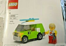 LEGO Surfer Van Exclusive Promo 6313092 free shipping
