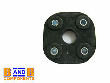VW T2 BAY TRANSPORTER CAMPER VAN RUBBER STEERING COUPLING DISC 211415417 A628