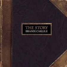 The Story [Digipak] by Brandi Carlile (CD, Apr-2007, Columbia (USA))