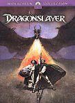 """Dragonslayer� Sci-Fi Movie stars Peter MacNicol & Sir Ralph Richardson on Dvd"