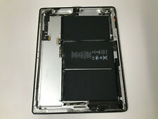 Apple iPad 2 Back Frame + Battery + Front Camera + Headphone Jack used for parts