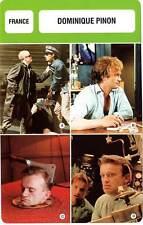 FICHE CINEMA :  DOMINIQUE PINON -  France (Biographie/Filmographie)