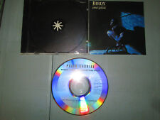 Peter Gabriel - Birdy (Cd, Compact Disc) complete Tested