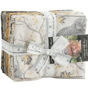 Through the Woods 20 Fat Quarter Bundle by Sweetfire Road for Moda Fabrics