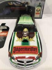 2006 Max Naylor Jagermeister Dodge Stratus Pro Stock Car Nhra Action