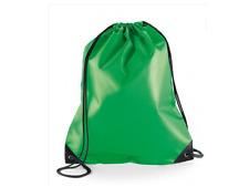 Stock 100 sacchetti personalizzati sacca 34x43cm vari colori gadget eventi sport